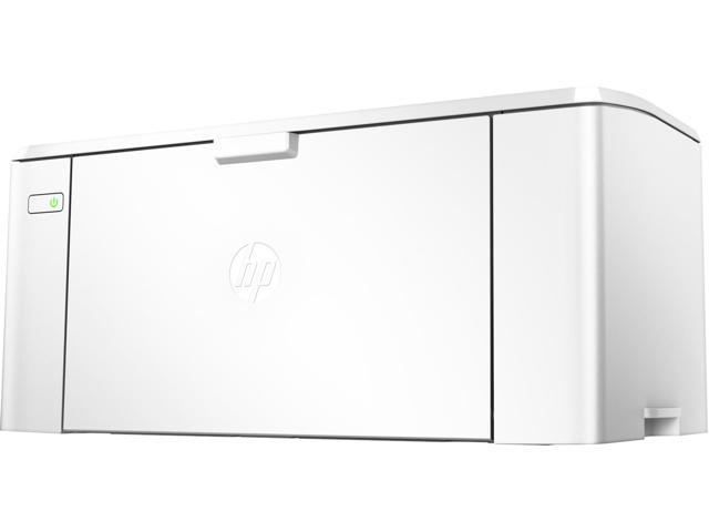 HP M102w