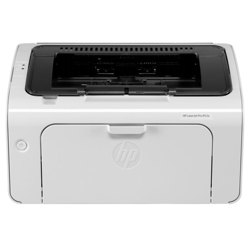 HP M12a