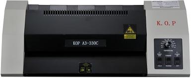 دستگاه پرس کارت  C230 | C230 Laminetor Machine