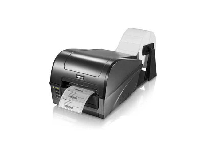 پرینتر رومیزی بارکد پاستک C168 | Postec C168 Desktop Barcode Printer