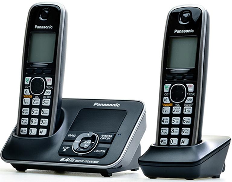 قیمت روز گوشی تلفن ثابت پاناسونیک