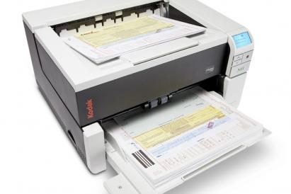 اسکنر کداک مدل آی ۳۲۰۰ | Kodak i3200-Scanner
