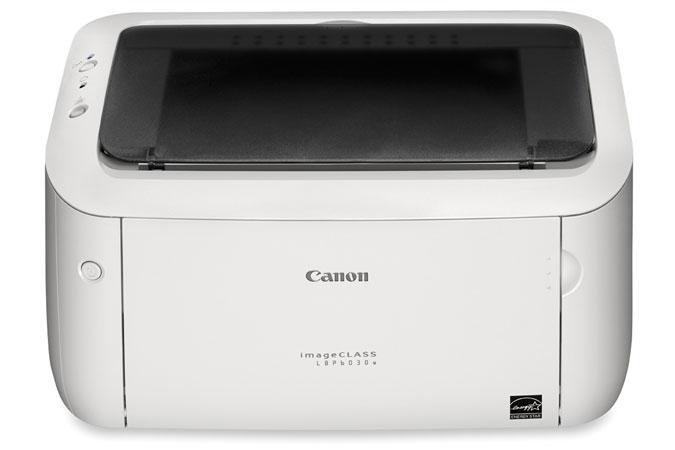 پرینتر تک کاره لیزری کانن مدل 6030 با قابلیت بی سیم | Canon i-SENSYS-LBP6030W-Laser-Printer