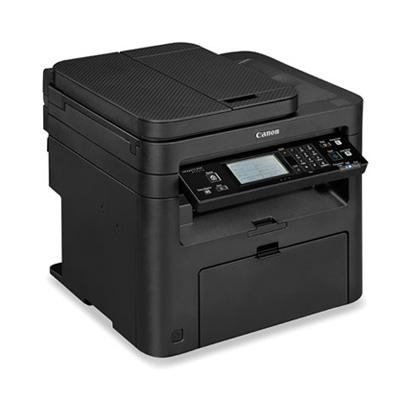 پرينتر ليزري چهار کاره کانن مدل i-SENSYS MF217w   Canon i-SENSYS MF217w Printer Multifunction Laser Printer