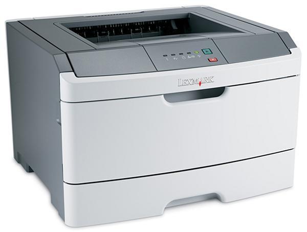 پرینتر لیزری لکسمارک E260   Lexmark E260 Laser Printer