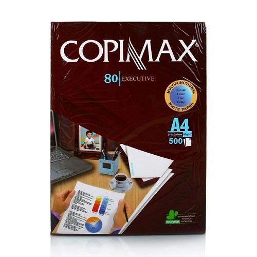 کاغذ A4 کپی مکس | CopiMax-A4-paper
