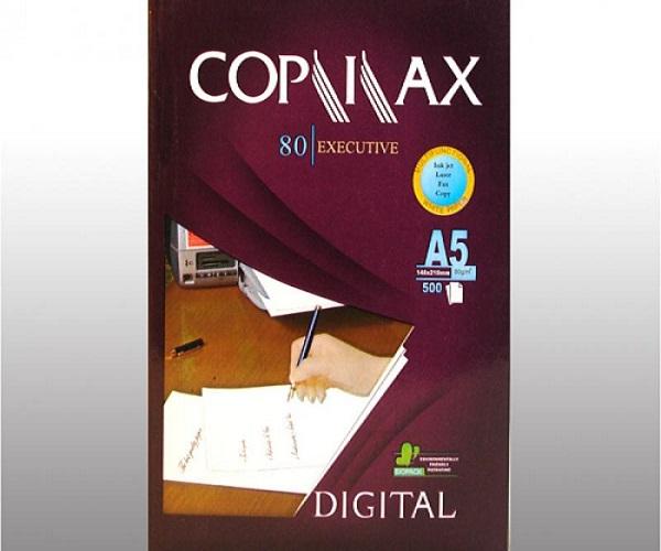 کاغذ A5 کپی مکس | CopiMax-A5-paper