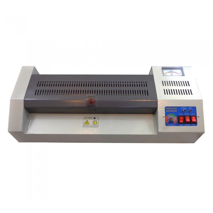 دستگاه لمینیت  260A سایز A4 | 260mm Paper Laminating Machine Pouch Laminator A4