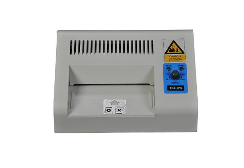 دستگاه لمینیت AX FGK120 | AX FGK120 Laminetor Machine